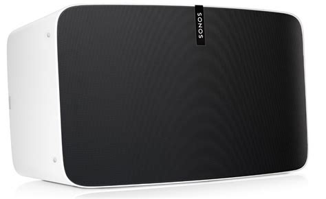 Sonos Play 5 Review