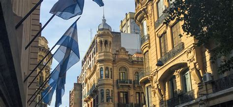 Where Spirit, Culture and History Collide in Argentina