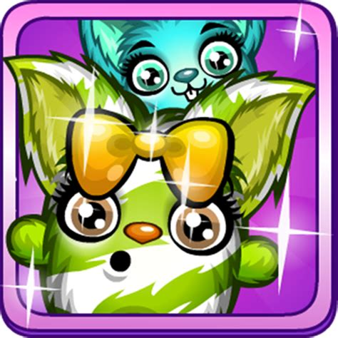 Boonie Rescue Moviestarplanet App for Android & Apple iOS