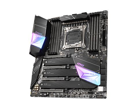 Gallery for Creator X299   Motherboard - The world leader