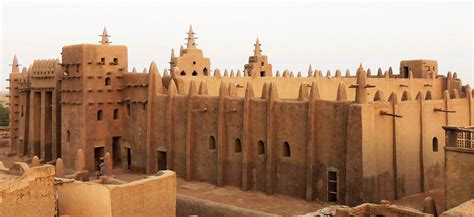 Dogon and Mud Mosque of Djenne - Small Group Tour - Native Eye