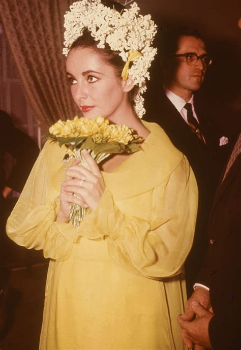 19 iconic celebrity wedding dresses that are still #goals