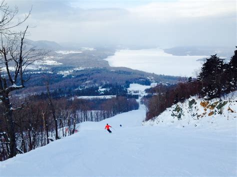 A Guide to the Best Ski Resorts Near Montreal - Montreall
